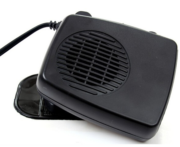 2016 New product 12V Car fan heater calefactor auto Truck Portable Defroster