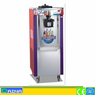 Trade assurance!!! Ice cream machine