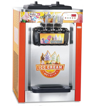 Trade assurance!!! Commercial soft ice cream machine for sale, ice cream machines prices