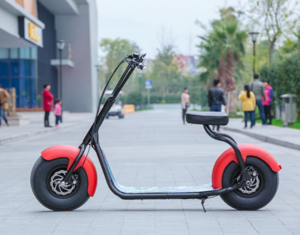 High quality coolest manufacturer cheap electric adlut motorcycle with big tire