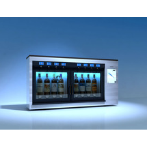 4 bottle 8 bottle Wine Dispenser