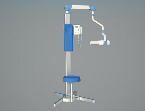 High Frequency Dental X-ray Unit