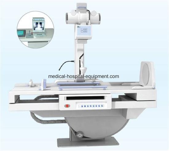R/F X-ray system MCX-RF05C