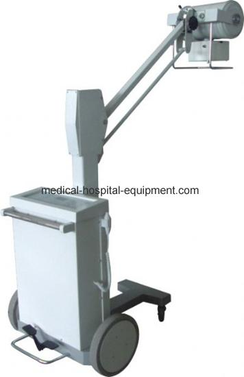 100mA Mobile Medical X-ray Machine MCX-100BY