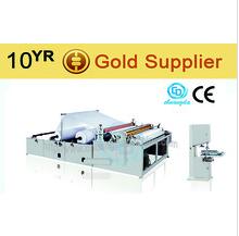 CDH-1575-B Rewinding and Punching Toilet Paper Machine