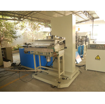 CDH-1575-YE Toilet paper machine with automatic band saw cutter