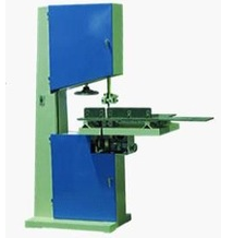 Band Saw Cutting Machine for Tissue Paper