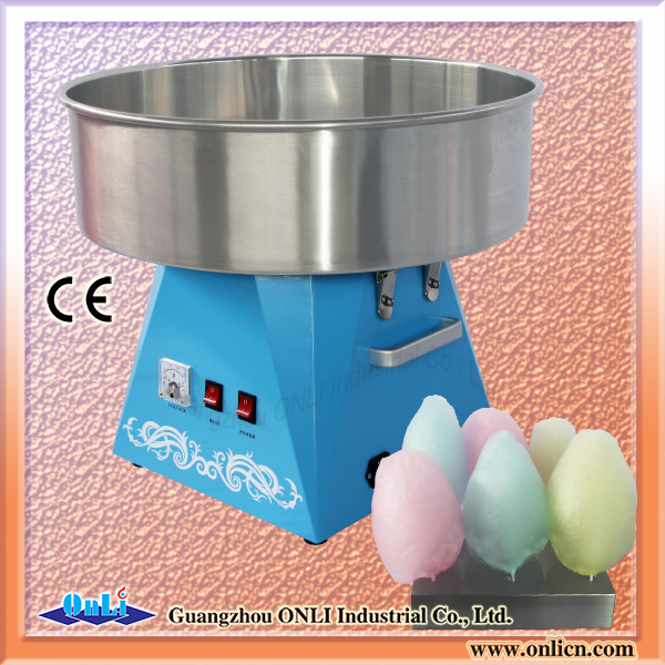Cotton Candy Machine ON-CC1 Blue