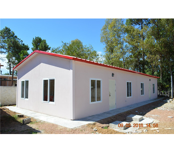 shutter 2012 modular prefab house 2 bedroom prefab homes