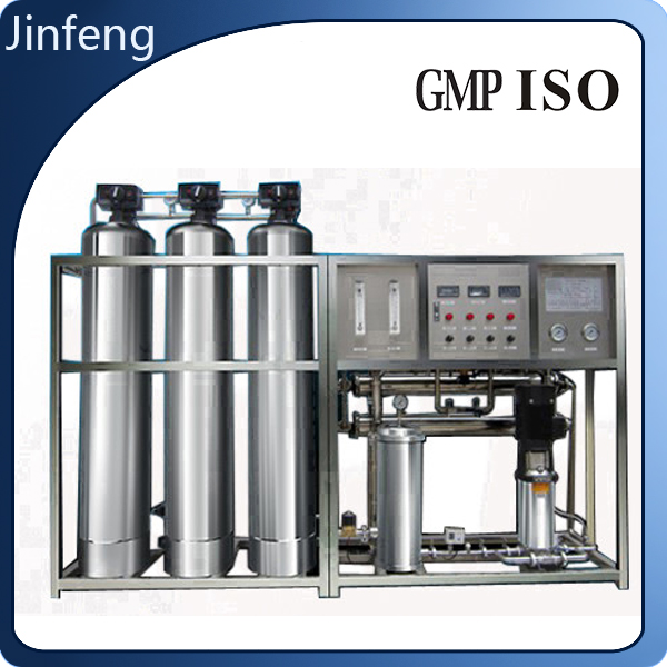 JF-RO Osmosis Pure Water Equipment