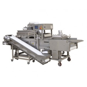 Japanese Panko Breading Machine