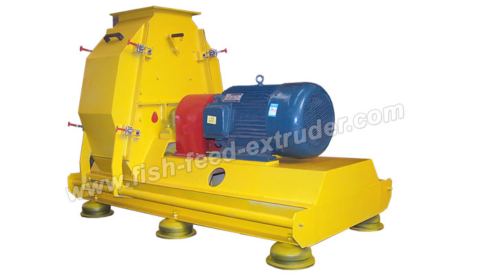 Waterdrop Feed Hammer Mill
