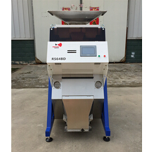 Optical CCD Camera Full Color Sorter For plastics sorting machine