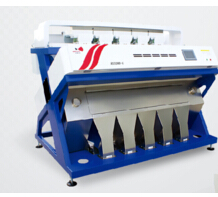Factory price CCD tea color sorter;tea processing machinery