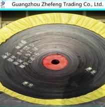 China supplier manufacture rubber conveyor belt sale in south africa