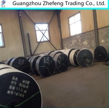 China supplier manufacture international belt and rubber conveyor belt