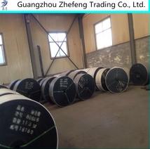 China supplier manufacture international belt and rubber conveyor belt