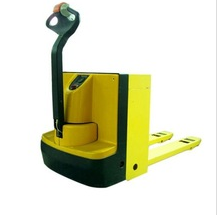 China supplier 2000kg small electric pallet truck