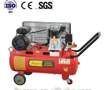2055 2.0HP Oil lubricated belt air compressor 50L