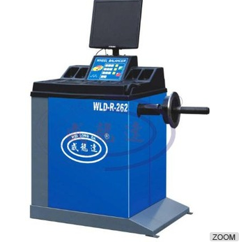 WLD-R-262 Intelligent Car Wheel Balancer