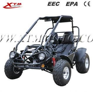 XTM G150-1 GO KART