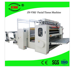 JN-VMJ Tissue machine automatic tissue paper making machine