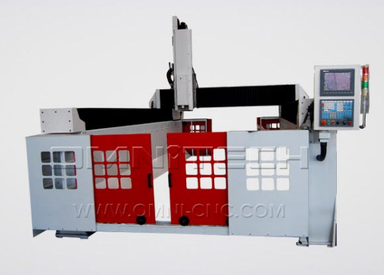 EPS Shaping CNC Router