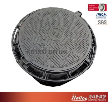 Class/D400 Die Casting Manhole Cover