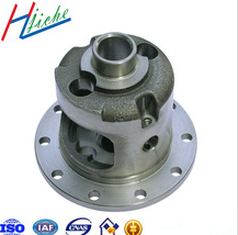 casting Differential Mechanism for Machinery Forklift Parts