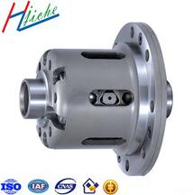 Casting CNC Machined Differential Case for Truck Parts