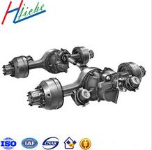 Construction Machinery Spare Parts Driving Axle
