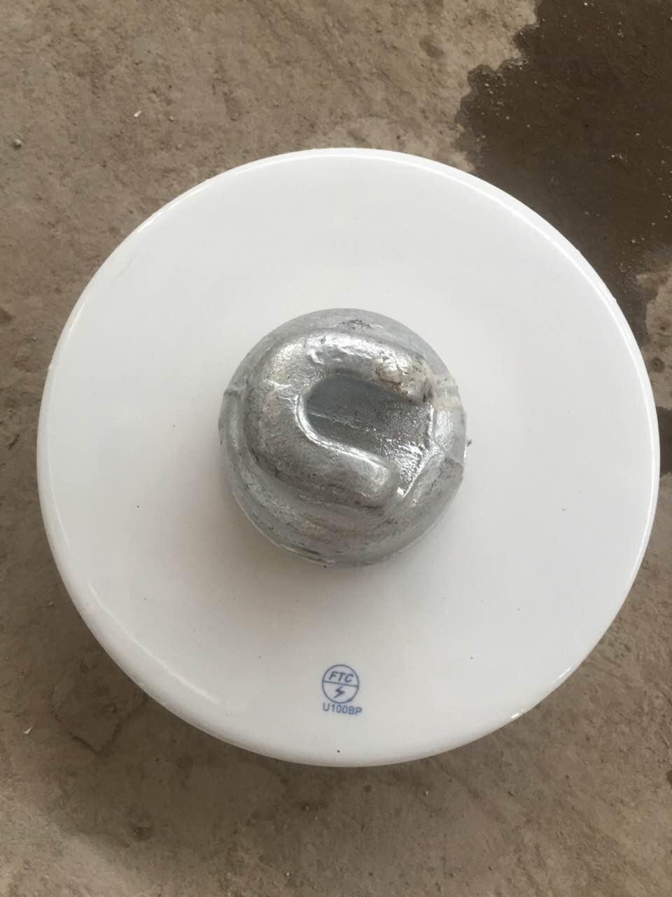 10吨防污悬式瓷瓶XWP-100