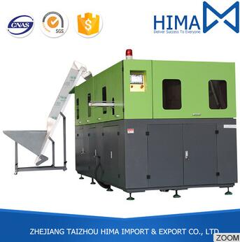 Factory Supply Alibaba Suppliers China Manufacturer Semi Automatic Blow Moulding Machine