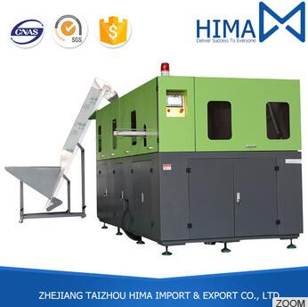 New Technology Designed High Efficiency Professional Small Extrusion Blow Moulding Machine