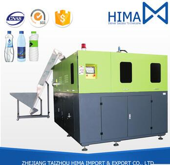 Widely Used Full-Automatic Injection Blow Moulding Machinery