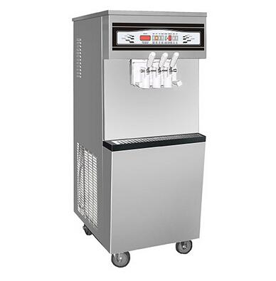 冰淇淋工业机械