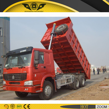 10 wheels dump trucks for sale with 336hp and 371hp