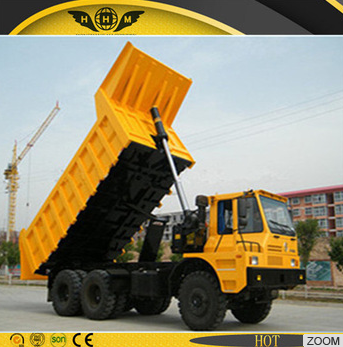 Mining dump truck for sale with high quality and best price