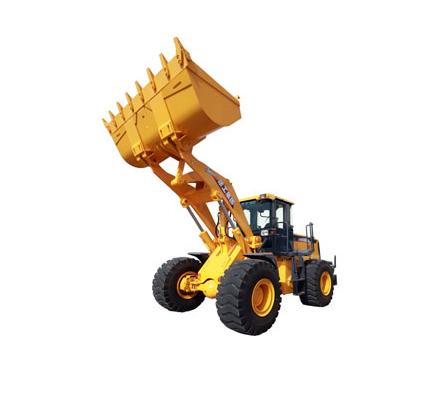 Rock Bucket Seiers LW500KL