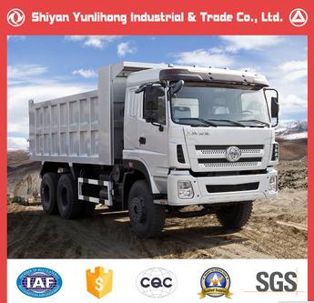 Sitom 6X4 Mining Dump Trucks Heavy Vehicles Suppliers For Myanmar