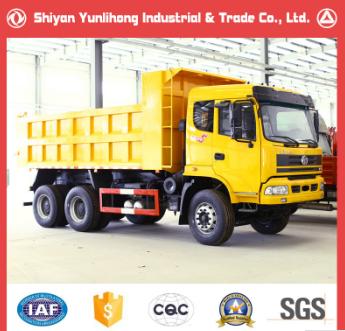 International Dump Truck Heavy Duty Dump Truck 10-24m3
