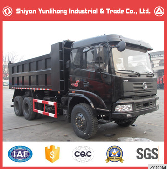 12CBM ~ 18CBM 6x4 10 Wheel Big Off-highway Tipper Dump Trucks