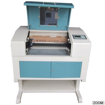 Desktop laser machine RD 5030 with cheaper price