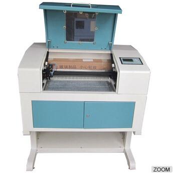 Desktop laser machine RD 5030 with cheaper price