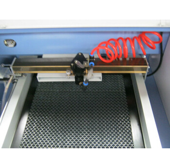 laser stamp maker with high quality and lower