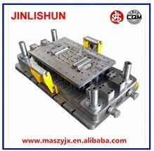 progressive stamping die ,Blanking die,Mechanical parts,railway spare parts,punching mould making