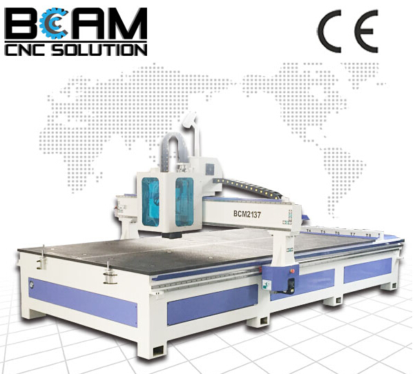 wood cnc router BCM2137C/ ATC cnc router machine