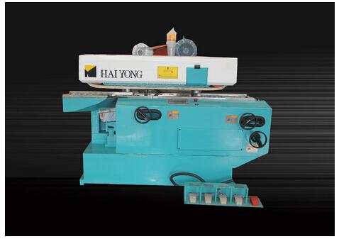 HB20V veneer slicer