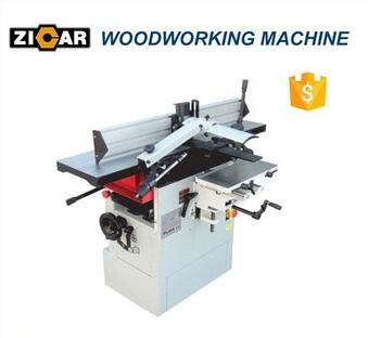 ZICAR MP250QM 10'' WOOD PLANER THICKNESSER