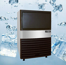 stainless steel automatic ice making machine